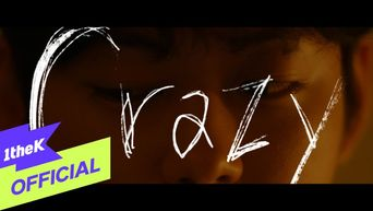 [Teaser] Park Won - 'Fuxxxxx crazy'