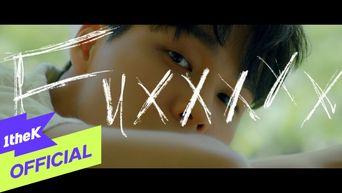 [Teaser2] Park Won - 'Fuxxxxx crazy'