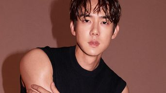 Yoo YeonSeok For ARENA HOMME Magazine August Issue