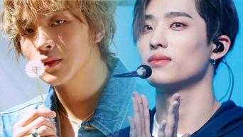 These Male K-Pop Idols Define Peak Gen Z Behavior