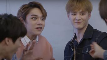 These Instances Of K-Pop Idols Reacting To Magic Tricks Will Leave You In Fits