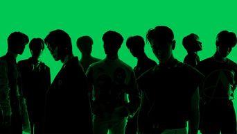 NCT 127 3rd Album