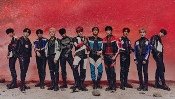 Gearing Up For OMEGA X's Comeback: Find Out What The Artistic Strengths Of Each OMEGA X Member Are