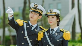 """The """"Police University"""" Cast Gives You Some Solid Reasons To Watch Their Upcoming Drama"""