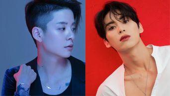 5 K-Pop Idols We Want To Go Stargazing With