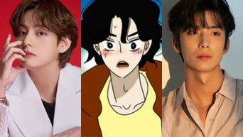 12 Actors Who Would Be Perfect In The Drama Adaptation Of The Popular Webtoon