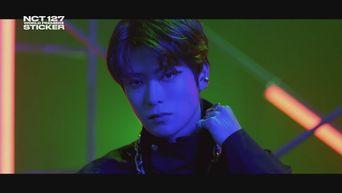 [NCT 127 WORLD PREMIERE STICKER] Main Teaser