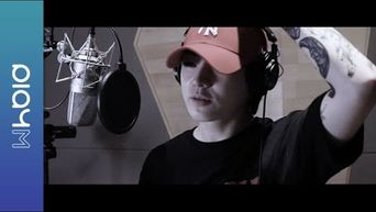 VICTON's Do HanSe - 1st Digital Album [BLAZE] Recording Spoiler Film