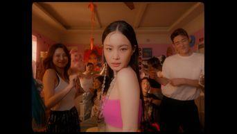LeeHi - 'Red Lipstick' (Feat. Yoon MiRae) Official MV