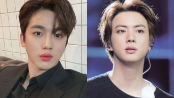5 K-Pop Idols We Wish Would Show Their Foreheads More Often