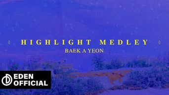 Baek AYeon - 5th Mini Album 'Observe' Highlight Medley