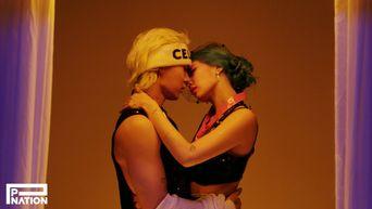 [HyunA & DAWN] 'PING PONG' MV Teaser