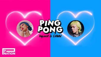 HyunA & DAWN - 'PING PONG' MV