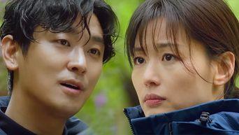 """""""Jirisan"""" (2021 Drama): Cast & Summary"""