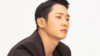 Jung HaeIn, Photoshoot Behind-the-Scene - Part 2