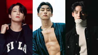 10 K-Pop Idols Who Can Double As Models