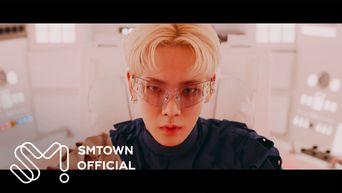 KEY - 'BAD LOVE' MV Teaser #1