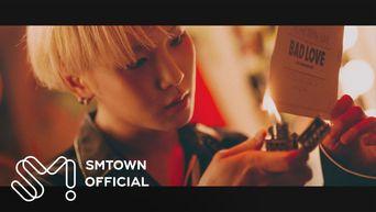KEY - 'BAD LOVE' MV