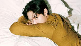 Kim YoungDae For Allure Korea Magazine September Issue