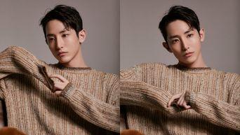 Lee SooHyuk, Photoshoot Behind-the-Scene