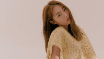 Lee YeonHee For SINGLES Magazine September Issue (+Behind Shooting Scene)