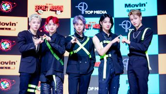 MCND Gets Us 'Movin'' At Their Comeback Showcase