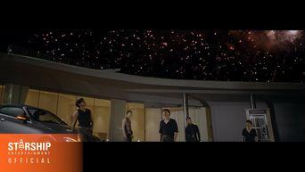MONSTA X - 'ONE DAY' Teaser