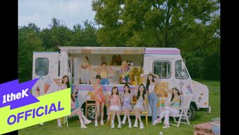 [MV] WJSN - 'Let Me In' Official Music Video PREVIEW