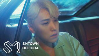 SungMin - 'Goodnight, Summer' MV Teaser #2