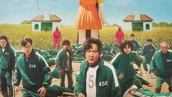 """Squid Game"" (2021 Netflix Drama): Cast & Summary"