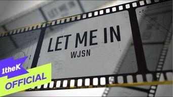 [Teaser] WJSN - CONCEPT FILM : The Premiere