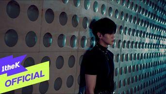 [Teaser1] Yang Yoseob - 'BRAIN'