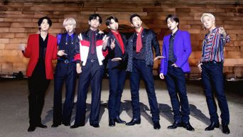 BTS Permission To Dance On Stage Offline Concert In LA: Ticket Details