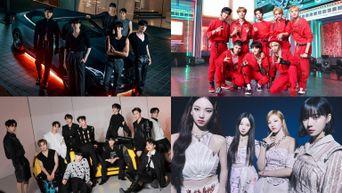 K-Pop World Festival In Changwon: Lineup