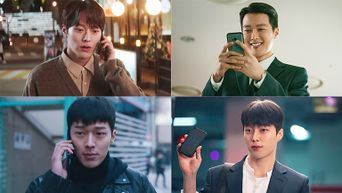 QUIZ: Can You Match The Drama Character With The Screenshot? (Actors Ver.)