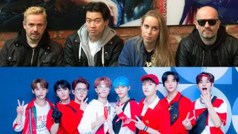 K-Pop Songwriting/Production Group DSign Music Reveal How Red Velvet's 'Queendom' Was Written, Stray Kids' Han's Extraordinary Musical Abilities And More