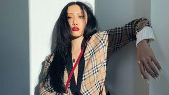 Girl Crush: MAMAMOO's HwaSa Makes Us Fall Into Her Charms