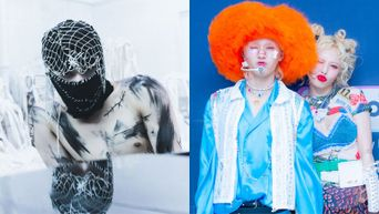 5 Looks Inspired By K-Pop Idols That You Can Do For Halloween