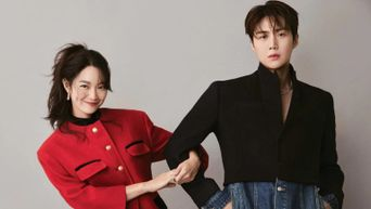 [UPDATE] K-Drama