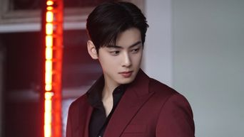 Idol vs. Model: ASTRO's Cha EunWoo Proves That He Can Pull Off Any Look