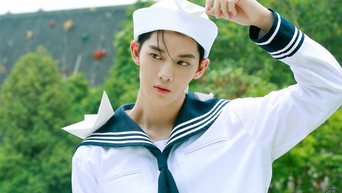 Idol vs. Model: CIX's Bae JinYoung Leaves Us Speechless With His Visuals