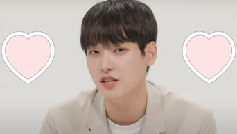 SF9's InSeong Teaches Us How To Express Sadness In Korean Through K-Pop