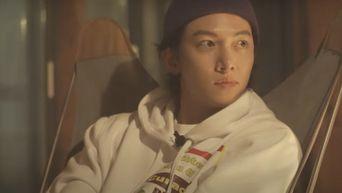 Ji ChangWook Spends A Cozy Rainy Night In A Hanok In Latest Episode Of