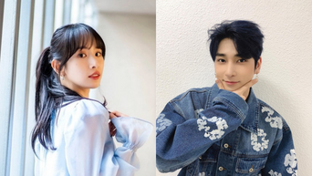 Meet The Characters From The Idol Web Drama