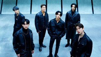 What Kind Of Music Would The MONSTA X Members Play While Driving?