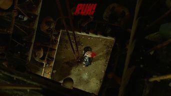 nafla - 'run! (feat. JUSTHIS)' MV