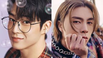 5 Male K-Pop Idols Who Probably Have Secret Stan Twitter Accounts
