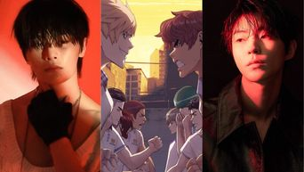 Here Are 11 Actors/Idols Who Would Be Perfect For The Drama Adaptation Of The Popular Webtoon