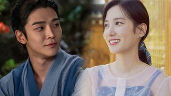 Actress Park EunBin Raises Expectations For Her Upcoming Drama