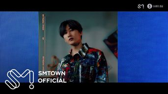 EUNHYUK 'be' MV Teaser #1